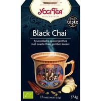 Black Chai Thee Biologisch