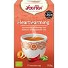 Yogi Tea Heartwarming Kruidenthee Biologisch