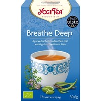 Breathe Deep Kruidenthee Biologisch
