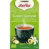 Yogi Tea Jasmijn Groene Thee Biologisch