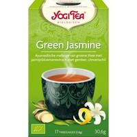 Jasmijn Groene Thee Biologisch