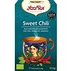 Yogi Tea Sweet Chili Thee Biologisch
