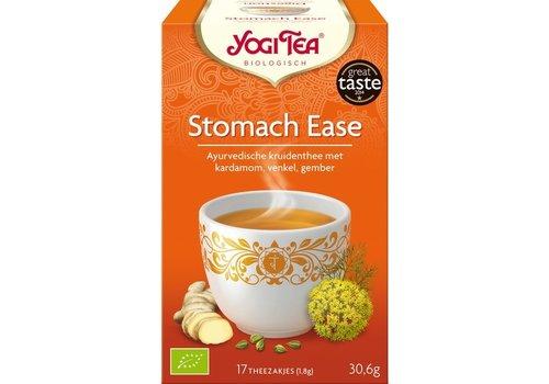 Yogi Tea Stomach Ease Thee Biologisch