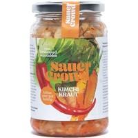 Kimchi Kraut Biologisch