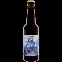 Imperial Barley Wine Bier 14%