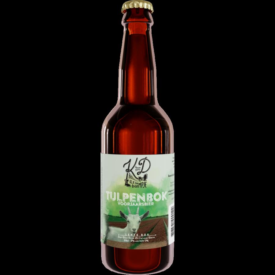 Tulpenbok Voorjaarsbier 7%