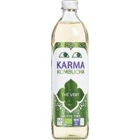 Kombucha groene thee 500ml Biologisch