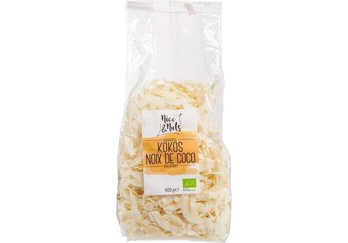 Nice&Nuts Kokoschips Biologisch