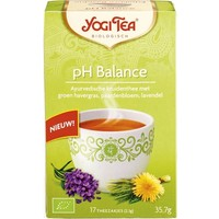 pH Balance Thee Biologisch