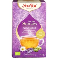For The Senses Goodnight Kruidenthee Biologisch