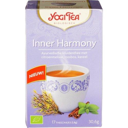 Yogi Tea Inner Harmony Thee Biologisch