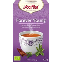 Forever Young Kruidenthee Biologisch