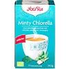 Yogi Tea Minty Chlorella Kruidenthee Biologisch