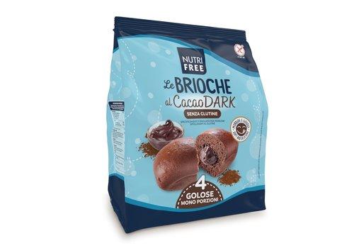 Nutrifree Brioche Met Pure Chocolade