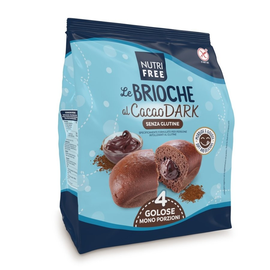 Brioche met Pure Chocolade