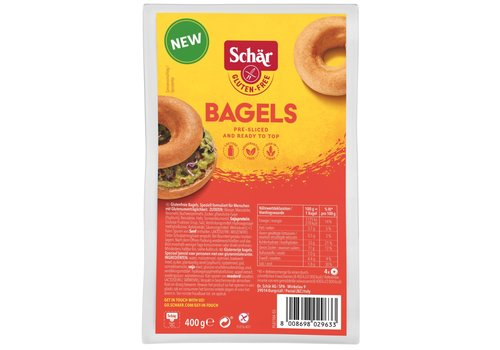 Schär Bagels