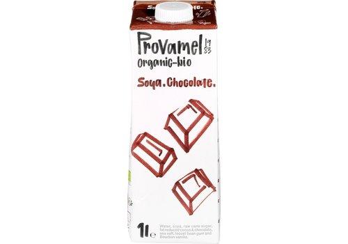 Provamel Sojadrink Chocolade Biologisch 1L