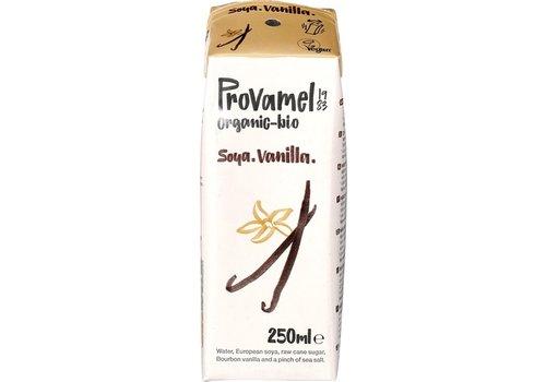 Provamel Sojadrink vanille Biologisch 250ml