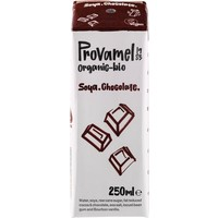 Sojadrink chocolade Biologisch 250ml