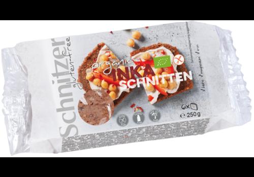 Schnitzer Inkabrood Biologisch