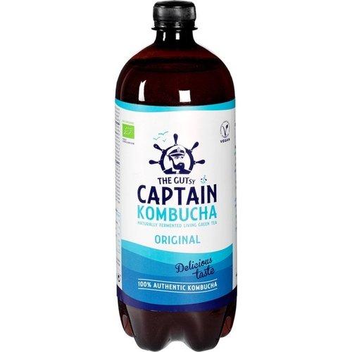 Captain Kombucha Kombucha Biologisch