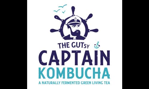 Captain Kombucha