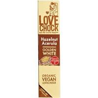 RAW chocolade hazelnoot & acerola Biologisch