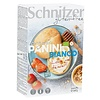 Schnitzer Panini Bianco Biologisch