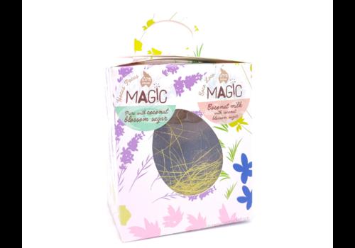 Magic Chocolate Gemengde Paaseitjes Assortiment Biologisch
