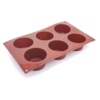 Bakvormen.com Muffinvorm