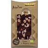 Bonvita Trailmix Rice Chocolate Biologisch