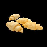 Croissants 4 stuks