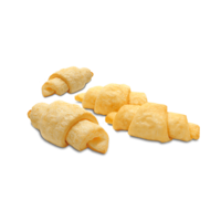 Choco Croissants 4 stuks