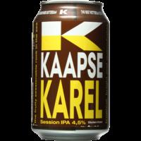 Karel Session IPA Blik 4,5%