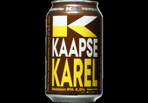 Kaapse Brouwers Karel Session IPA Blik 4,5%