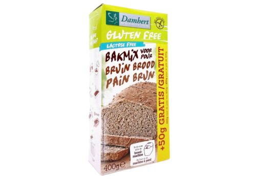 Damhert Mix Bruin Brood Biologisch