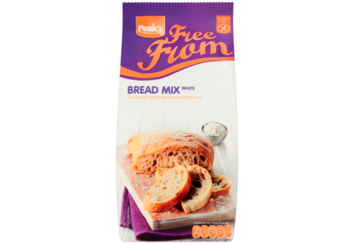 Peak's Free From Broodmix Wit