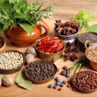 Zijn kruiden en specerijen glutenvrij?