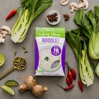 Konjac Noodles Biologisch