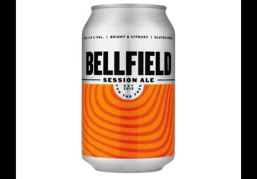 Bellfield Session Ale 3,8%