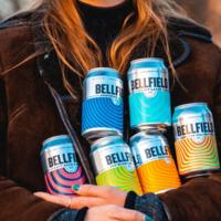 NIEUW: Glutenvrije biertjes van Bellfield