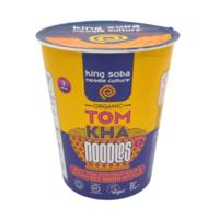 Tom Kha Instant Noodles Biologisch