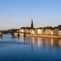 Glutenvrije restaurants in Maastricht
