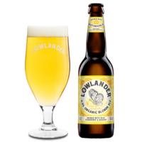 Organic Blonde Ale 0,3% Biologisch