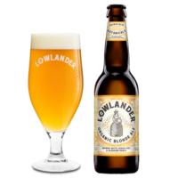 Organic Blonde Ale 4,0% Biologisch