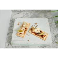 Flatbreads Rosemary & Seasalt