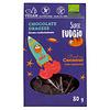 Super Fudgio Chocolade Dragée biologisch