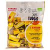 Super Fudgio Fudge met bananensmaak