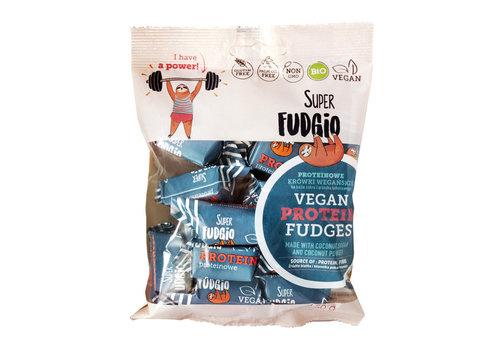 Super Fudgio Fudge Extra Proteïne biologisch