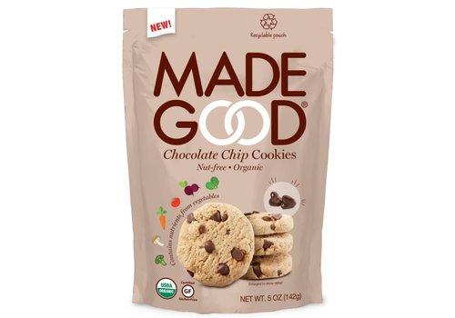 Made Good Chocolate Chip Cookies Biologisch